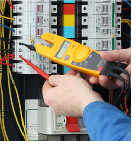 mets irl fixed wiring inspection survey report rh metsirl com Electrical Switch Installation Home Electrical Installation